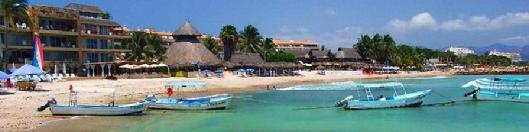 Punta Mita vacation rnetals
